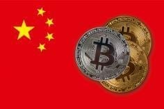 Polis Güç Kullanımındaki Dalgalanma Sonrası Çin'deki Bitcoin Maden Çiftliğine Baskın Yaptı