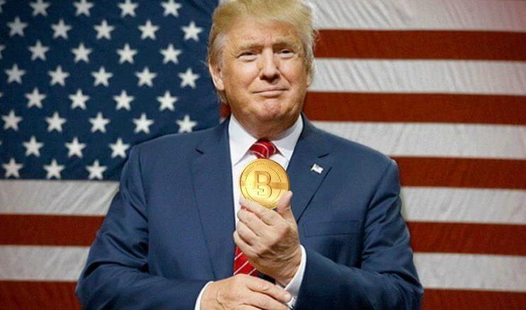 Trump Bitcoin'i Yasaklamayı Deneyecek mi?