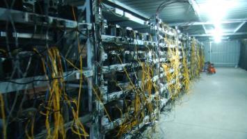 Çin'de Üç Bitcoin Madeni Yok Oldu