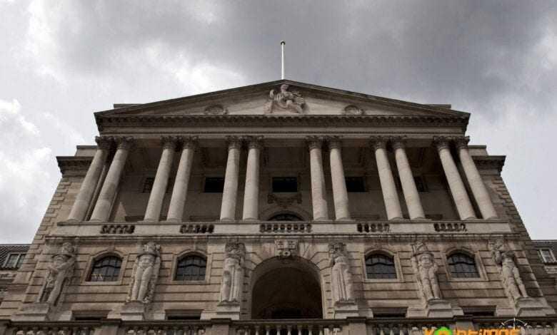 i̇ngiltere merkez bankası müdürü : libra amerikan doları'nın yerini alabilir