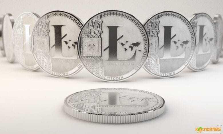 litecoin fiyat analizi : 20.08.2019