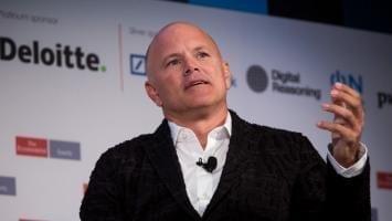 Mike Novogratz : Bitcoin Bir daha Asla 5.000 Doların Altına Düşmeyecek