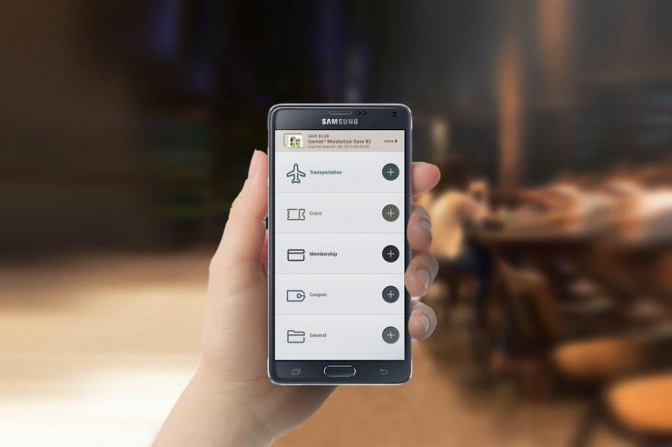 Samsung, Bitcoin'i Blockchain Cüzdanına Entegre Ediyor
