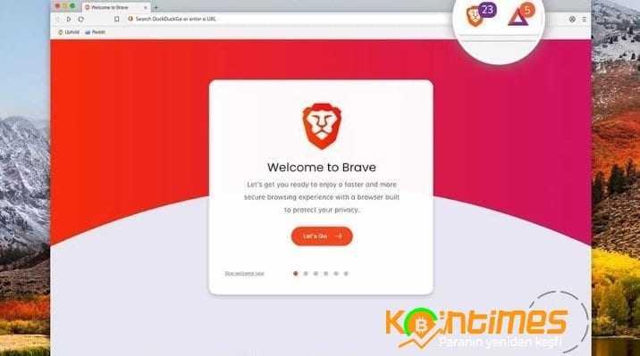 Wikipedia Kurucusu: Google Chrome Kullanmayı Bırakıp Brave'e Geçin