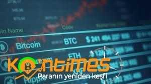 Yeni Kripto Para Borsası