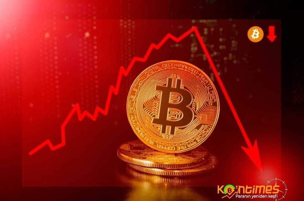 Bitcoin Fiyat Analizi : 21.08.2019(800 Dolarlık Düşüş)