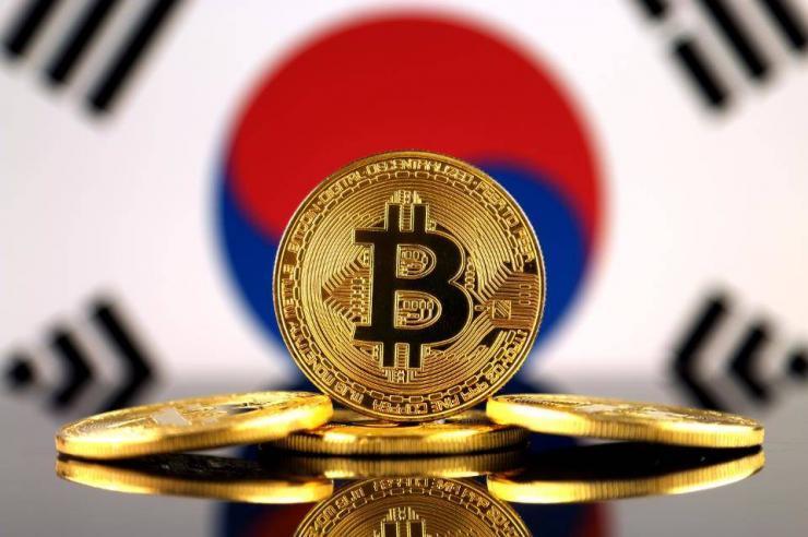 Güney Koreli Kripto Para Borsalarının % 97'si İflasın Eşiğinde