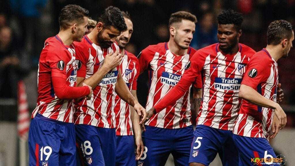 Ünlü İspanyol Futbol Takımı Taraftarlarına Token İle Hizmet Verecek