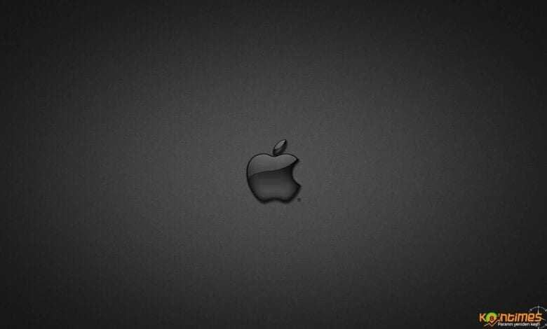 apple kripto paralarla i̇lgilendiğini doğruladı