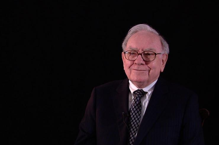 Başkan Trump, Warren Buffett 'in Öğle Yemeğine Katılacak mı?