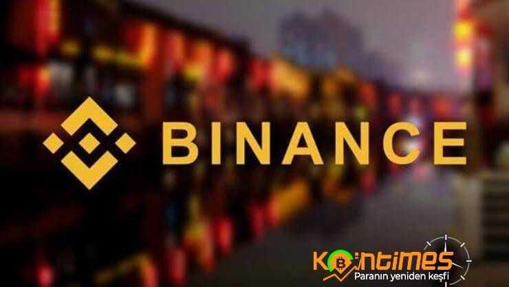 Binance'nin Yeni OTC Platformu
