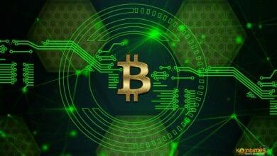 bitcoin fiyatı temmuz'dan bu yana 19 defa 10.000 dolara vurdu