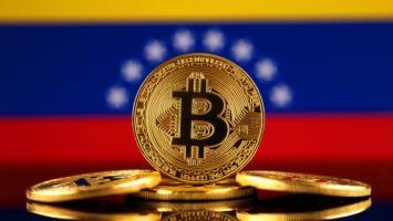 Venezuela Merkez Bankasından Bitcoin Hamlesi !