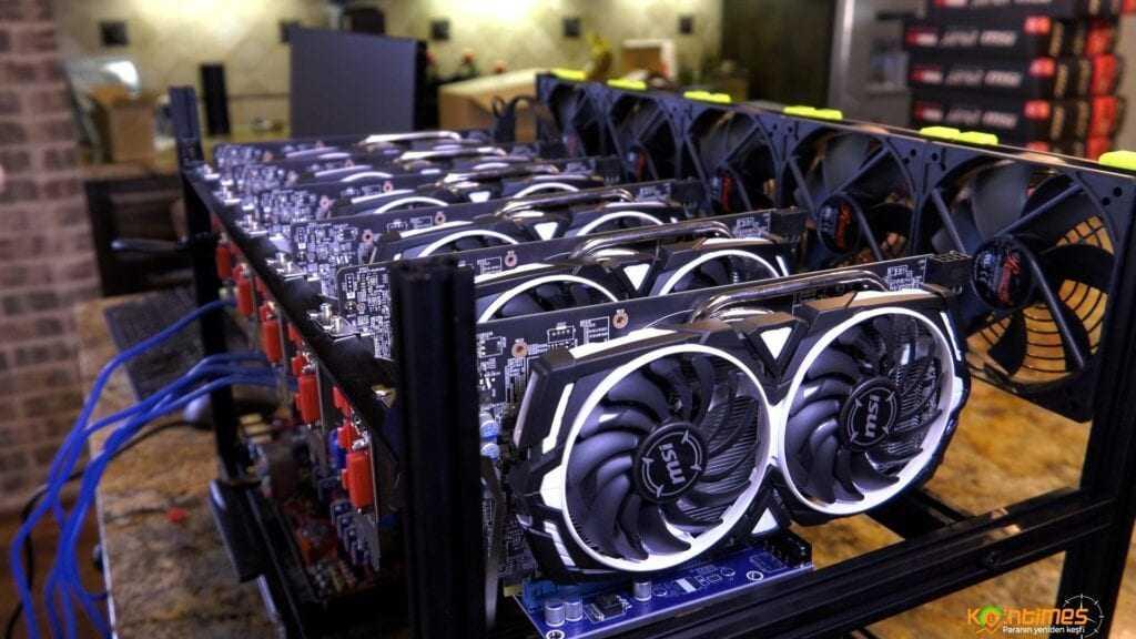 Türkiye'de Bitcoin Madenciliği Yapmak Ne Kadar Karlı?