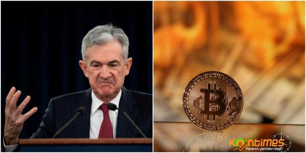FED'in Kripto Para Piyasasına Etkisi Nedir ?