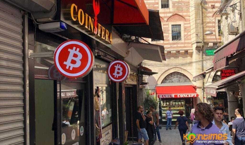 Kripto Para Borsası Coinsfera, Binance Coin Listelemeye Başladı