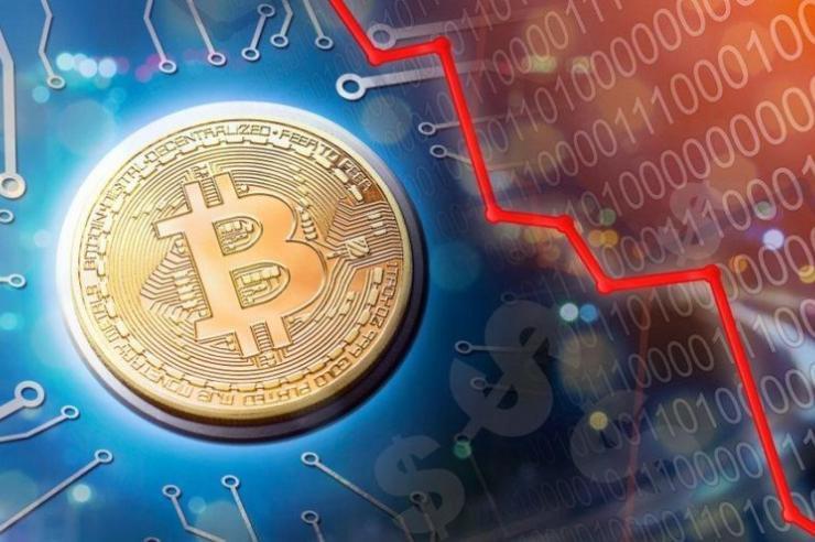 Uzman Görüşler : Bitcoin Düşüşünü Yorumladı