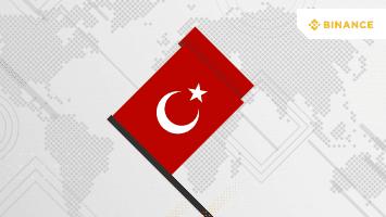 Binance Türkiye Eylül Ayı Raporunu Yayınladı
