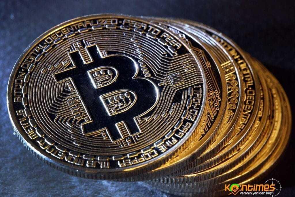 Büyük Firmalar Bitcoin'e Güven Duymaya Devam Ediyor !