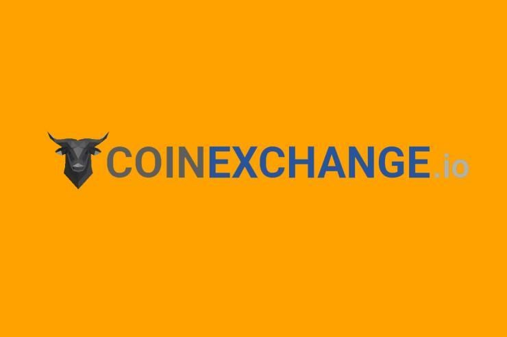 Coinexchange.io Kapılarını Kapatıyor