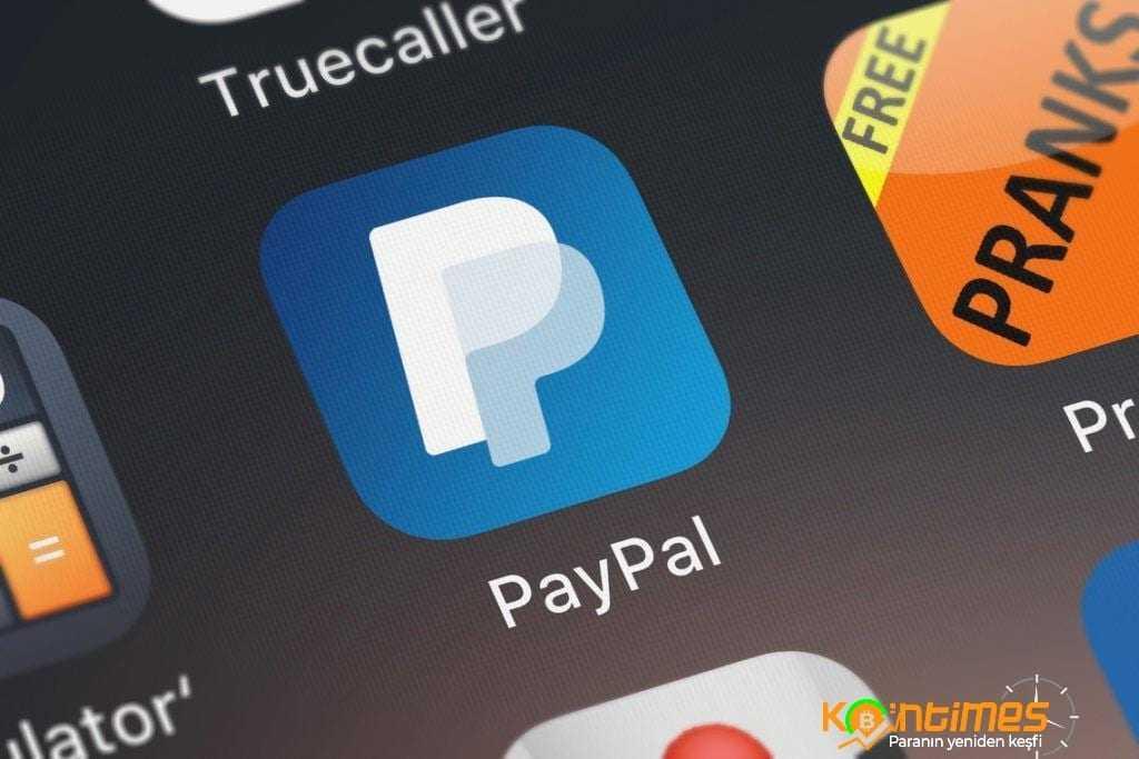 PayPal Facebook Libra Projesinden Çekildiğini Açıkladı