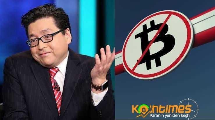 Tom Lee : Bitcoin Hala Kurumlar İçin Çok Küçük