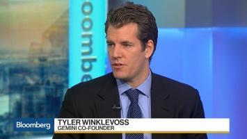 Tyler Winklevoss : Bitcoin Bu sefer 15.000 Doları Görecek