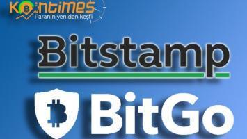Bitstamp, artık BitGo'nun güvencesinde!