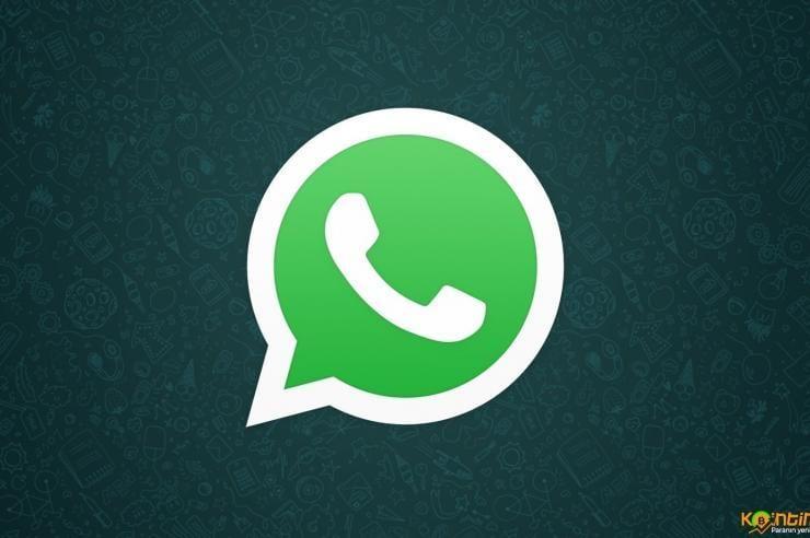 WhatsApp 'a Yenİ Özellik Geliyor