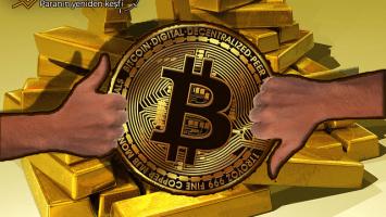 CoinShares, altın Bitcoin tabanlı DGLD belirteci başlattı