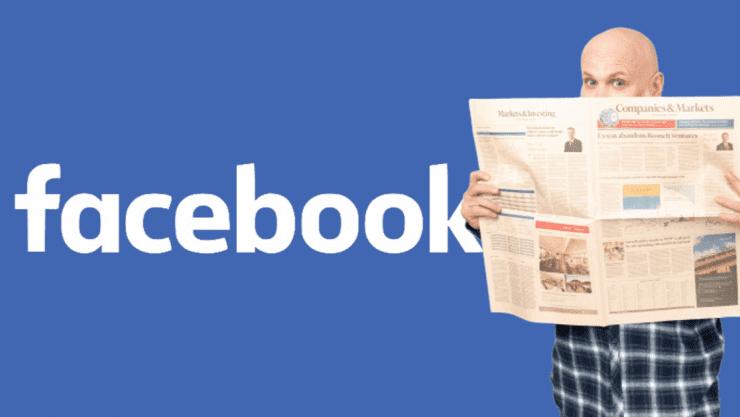 Facebook News Okuyucuları da görmek istemedikleri yayıncıları, makaleleri veya konuları gizleyebilme durumları vardır.