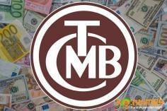 Merkez Bankası brüt rezervini açıkladı