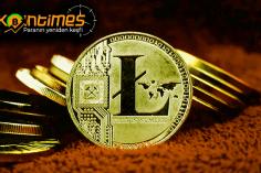 Litecoin ağında 500 milyar dolardan fazla işlem yapıldı