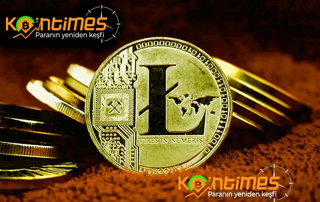 Litecoin (LTC) ağında 500 milyar dolardan fazla işlem yapıldı