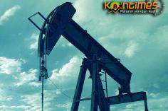 Petrol ABD stoklarındaki düşüş üzerine keskin bir şekilde yükseldi