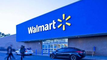 Walmart'tan Blockchain Hamlesi