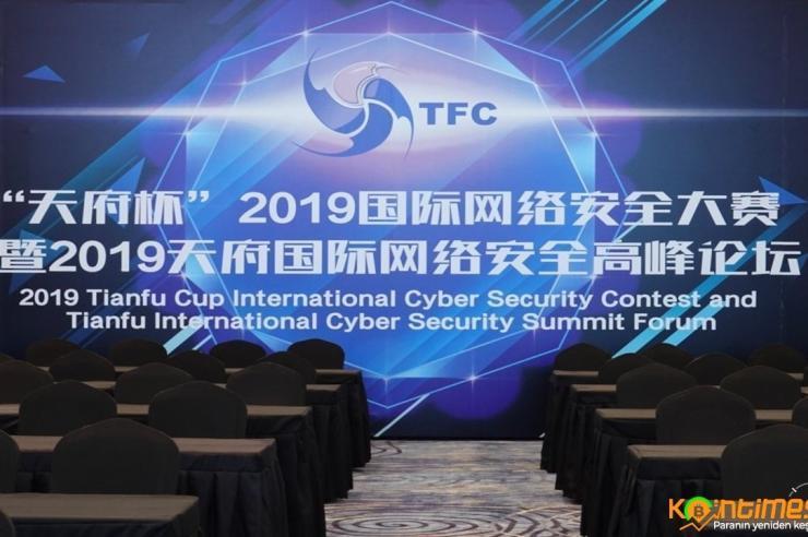 Çinli Korsanlar Apple, Google ve Microsoft'a Saldırdı