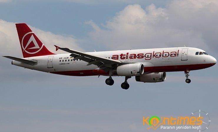 Atlas Global Uçuşlarını Durdurdu Bakanlık Takip Başlattı
