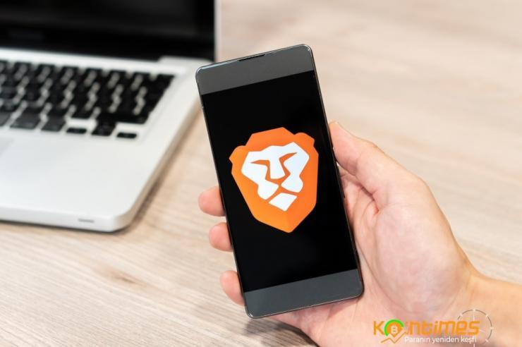 brave browser coin