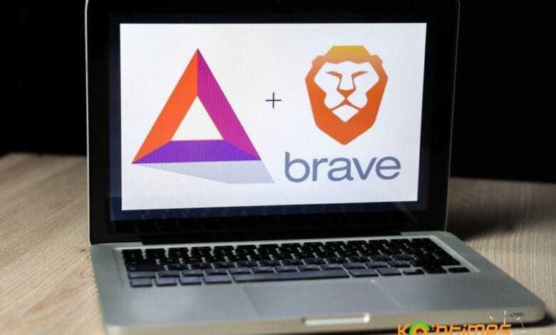 brave browser android cihazlara 40 milyon defa i̇ndirildi