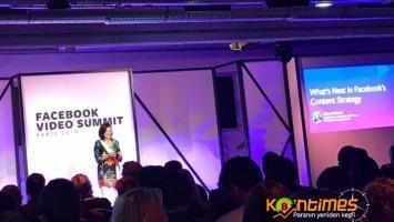 Facebook Video Summit 2019 Düzenledi