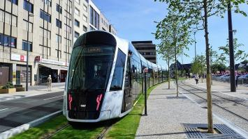 Lüksemburg'da Ücretsiz Toplu Taşıma Dönemi