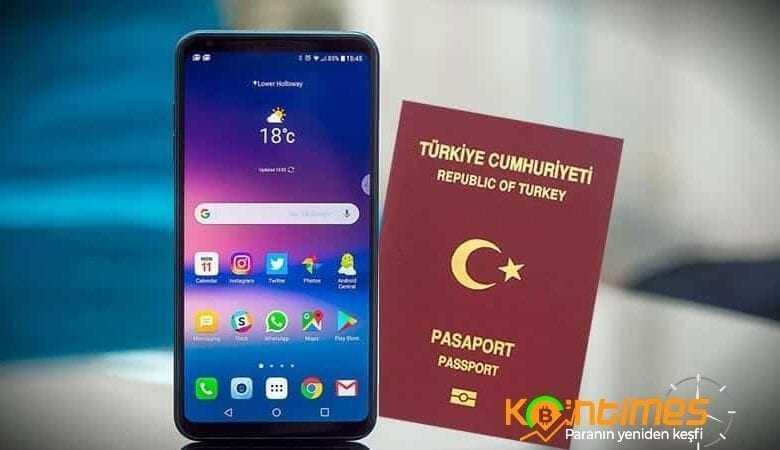 mobil cihazlar i̇çin imei ücretleri yeniden zamlanıyor