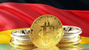 Alman Bankaları 2020'den İtibaren Kripto Para Satabilecek