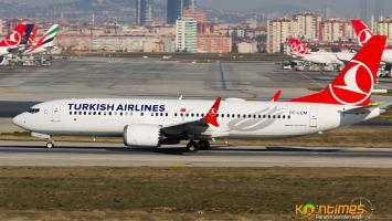Boeing Türk Hava Yolları 'na Tazminat Ödeyecek