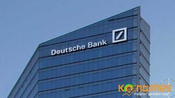 Deutsche Bank'tan Dijital Para Açıklaması !