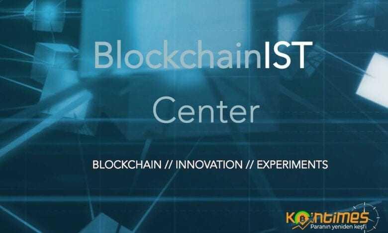 türkiye'deki blockchainist center blockchain projesi geliştiriyor 1