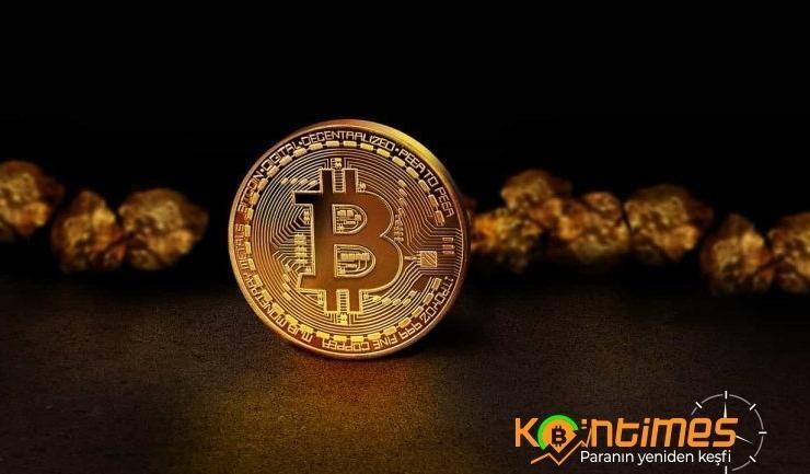 Bitcoin Cüzdan Sayısı Rekor Sayıya Ulaştı