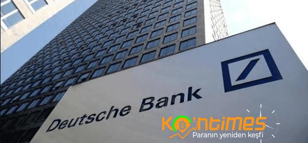 deutsche bank: bitcoin nakit para yerini almayacak 1