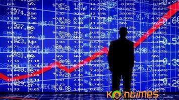 Borsa rekor kırdıktan sonrası günü düşüşle tamamladı